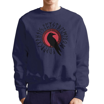 Sweat-shirt Munin