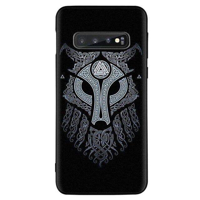 Coque Viking<br>Fenrir</br>