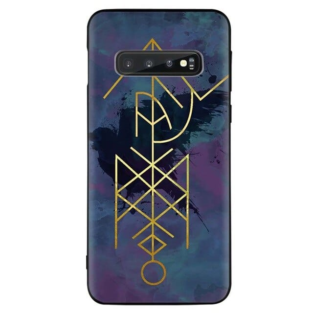 Coque Viking