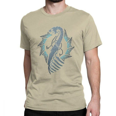 T-shirt Viking <br>Drakkar</br>
