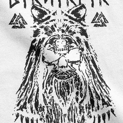 T-shirt Viking <br>Berserker</br>