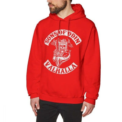 Sweat-shirt Fils d'Odin