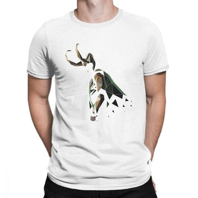 T-shirt Viking <br>Loki</br>