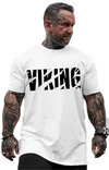 T-shirt musculation <br>Guerrier Viking</br>