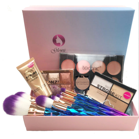 Beauty Box 8 (Bronzing Set)