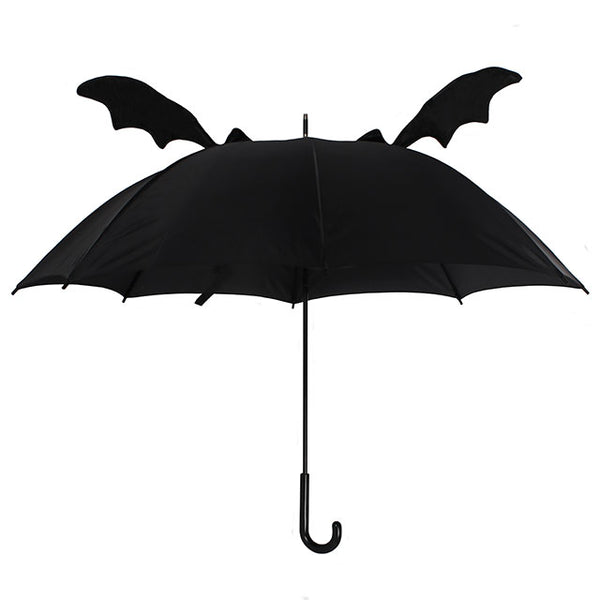 26TH NOVEMBER - Bat Umbrella - Cassolli
