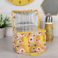 Bee And Daisy Lunch Cooler - Cassolli