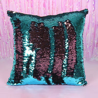 Sequin Cushions - Cassolli