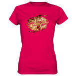 London Junkies Mini Driver Ladies Premium Shirt
