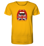 London Junkies Kiss Organic Shirt