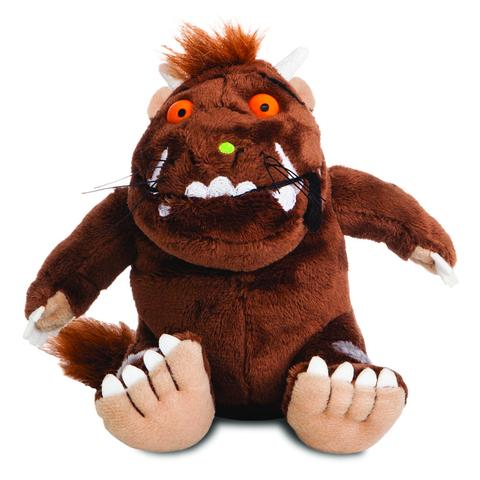 The Gruffalo and Mouse Soft Toy Set