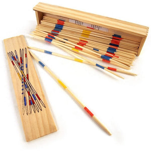 Price Toys Mikado Sticks | 41 Piece Pick up Stick Set