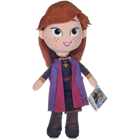 Image of Frozen 2 | 50cm Anna Soft Doll