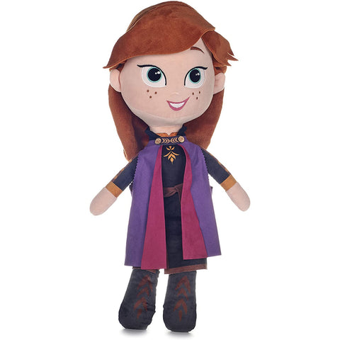 Frozen 2 | 50cm Anna Soft Doll