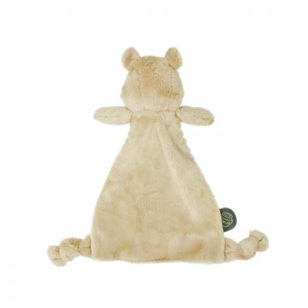 Image of Winnie the Pooh Soft Toy Hundred Acre Wood Collection Comforter