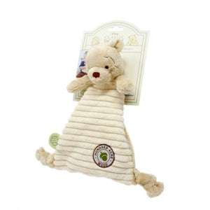 Winnie the Pooh Soft Toy Hundred Acre Wood Collection Comforter