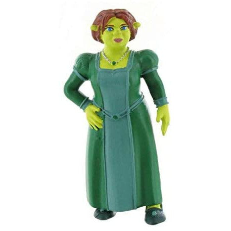 Shrek | Princess Fiona | Figurine