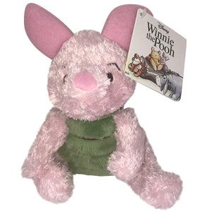 Piglet from Winnie the Pooh-Small Soft Toy