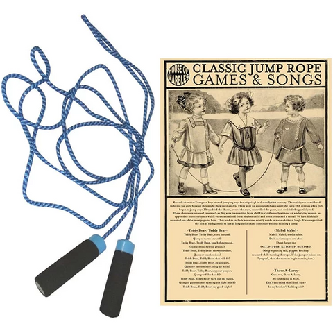 Price Toys Extra Long Skipping Rope | Suitable for upto 3 people