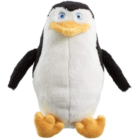 Penguin Soft Toy from Madagascar Film