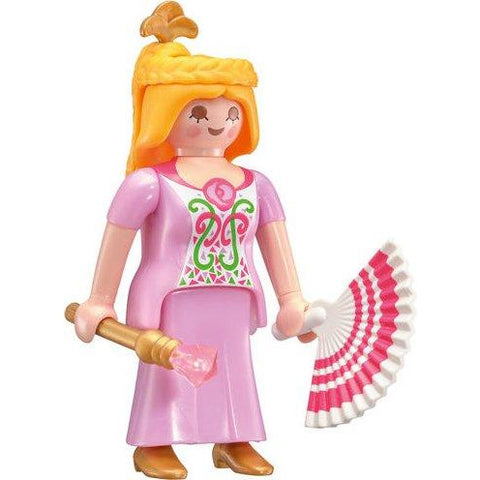 Playmobil | Princess Castle 100 piece Jigsaw | Includes Figure