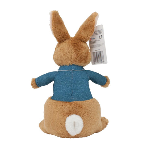 Image of Peter Rabbit Soft Toy-Peter Rabbit Movie