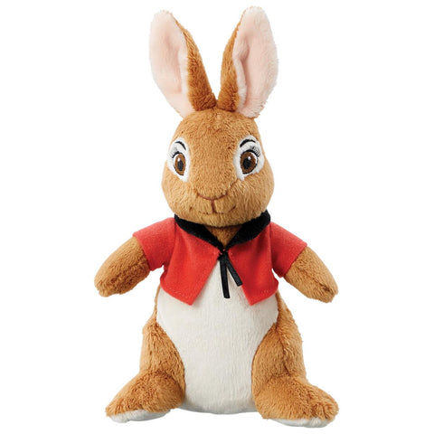 Peter Rabbit Movie Soft Toy | Peter Rabbit and Flopsy