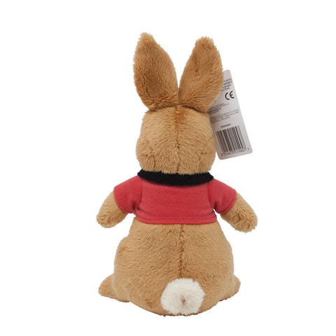Peter Rabbit Movie Soft Toy | 24 cm Peter Rabbit and Flopsy Teddy