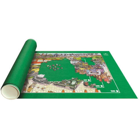 Image of Puzzles Mates Puzzle & Roll Jigroll up to 1500 Pieces,