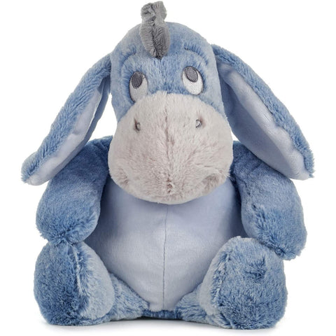 Image of Winnie the Pooh Snuggletime Eeyore Soft Toy, 12""