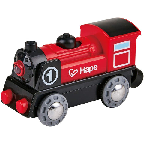 Hape E3703 Battery Powered Train Engine
