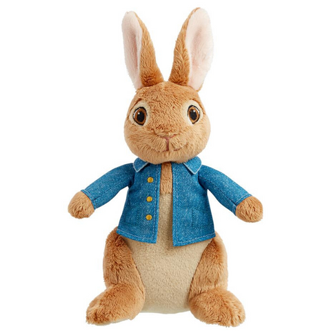 Peter Rabbit Soft Toy-Peter Rabbit Movie