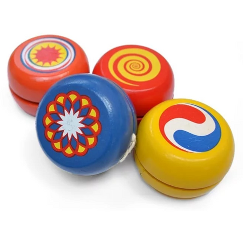 Price Toys Wooden Yo-Yo | One