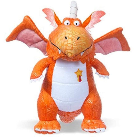 Image of Zog Soft Toy