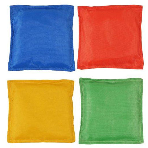 Price Toys Small Bean Bags For Throwing  (Set of 4)