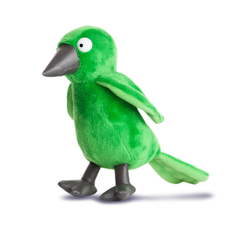 Room on the Broom Soft Toy Bird