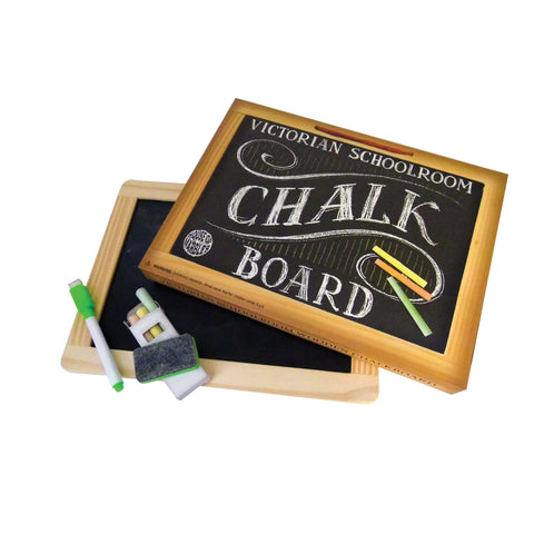Price Toys Wooden Chalkboard
