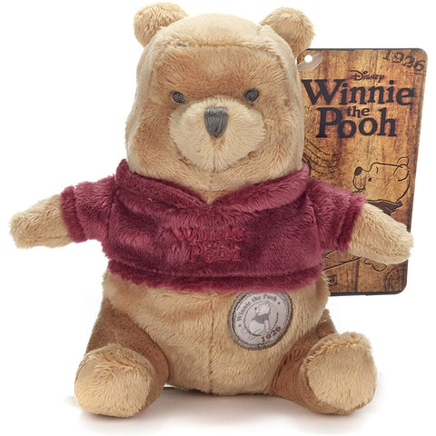 Winnie the Pooh Small Soft Toy Collection (Classic Pooh)