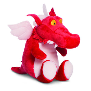 Room on the Broom Soft Toy Dragon