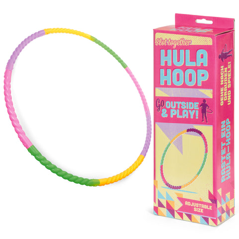 Image of Hula Hoop | Slot together | Outside Play
