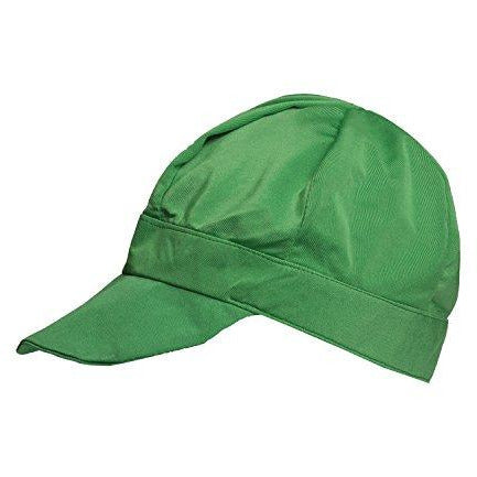 Image of Green Mario Ladies Fancy Dress Costume UK 6-14