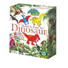 Dinosaur Mould and Paint Set