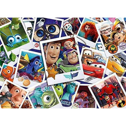 Image of Disney Pixar |1000 Piece Jigsaw Puzzle
