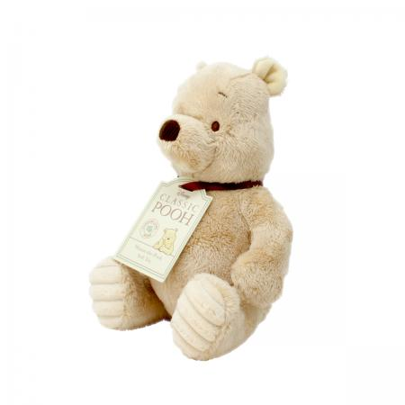 Image of pooh bear soft toy
