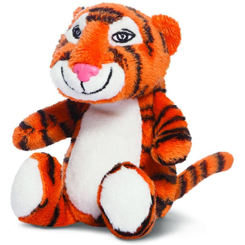 The Tiger That Came For Tea Soft Toy-Judith Karr