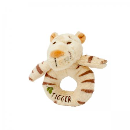 Image of Tigger rattle-pooh
