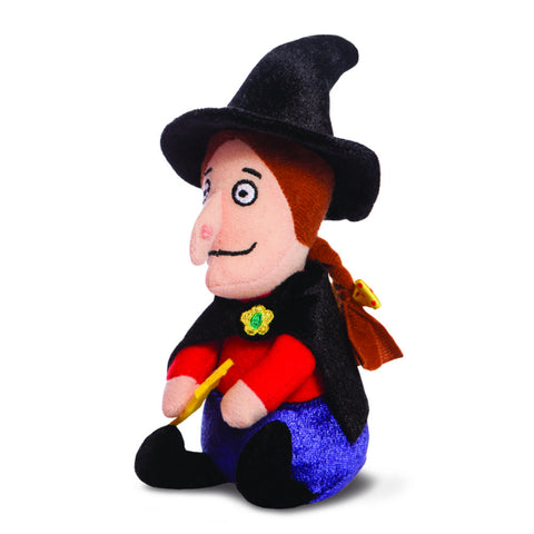 Room on the Broom Soft Toy  Witch