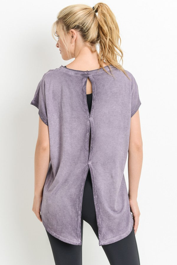 Back Detail City Top