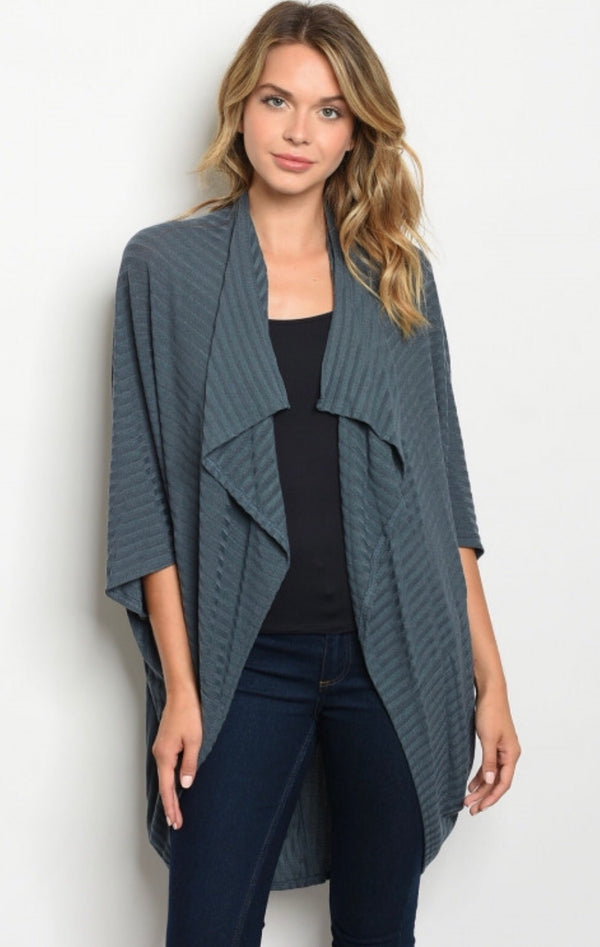 Colbie Knit Cardigan