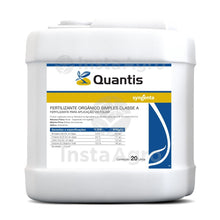 Load image into Gallery viewer, Quantis 20 Litros / Unica Foliar